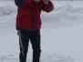 Иркутское водохранилище март 2011
