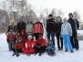 Снеговик 2010